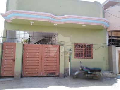 160 Sq Yard Bungalow For Sale In Shora Goth Near Mubashir School Qasimabad