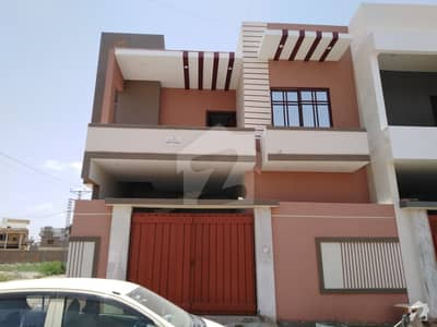 Bungalow Is Available For Sale In Gulistane Noor Muhammad Shora Goth Qasimabad