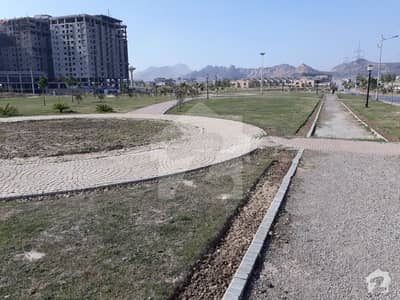Mpchs Multi Gardens Cda Sector B-17 Plot For Sale