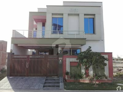 Brand New House Available For Sale Near To Park
