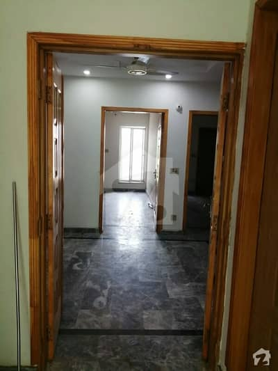 semi furnished shared New Room Attached Bath for rent at KB Colony New Airport Road Lahore Cantt.