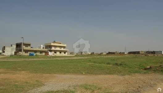 روشن پاکستان سکیم ای ۔ 16/1 ای ۔ 16 اسلام آباد میں 8 مرلہ کمرشل پلاٹ 85 لاکھ میں برائے فروخت۔