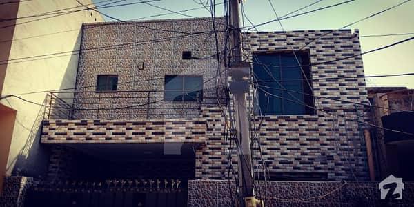 10 Marla House For Sale In Khuda Baksh Colony