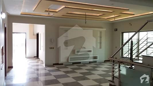 1 Kanal Brand New Beautiful House