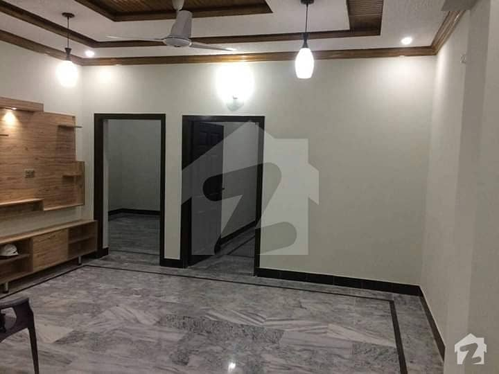 Portion Available For Rent Chatham Baktawar Islamabad
