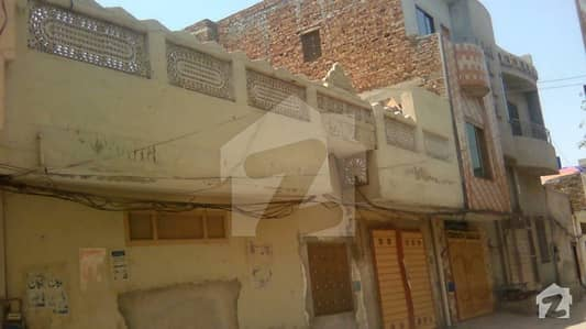 Urgent For Sale 8 Marla House