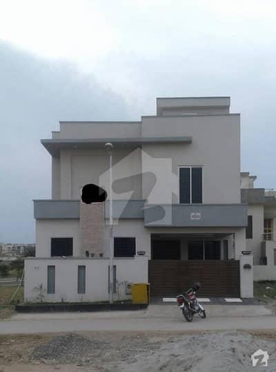Abu Bakar Block Brand Double Storey House For Sale