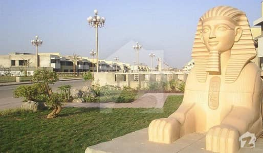 733 Marla Residential Plot Is Available For Sale Takbeer Block