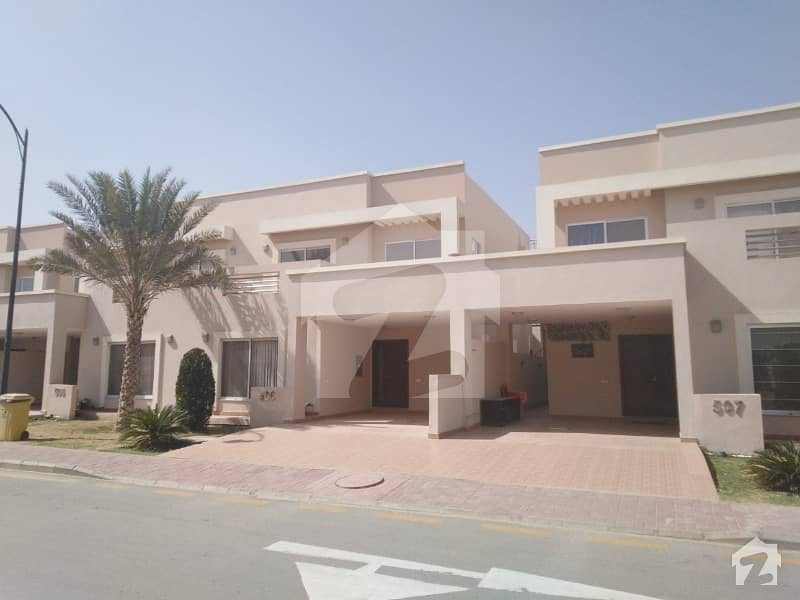 Villa Is Available For Sale In In Precinct 10A Bahria Town