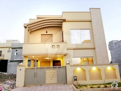 7 Marla Brand New House For Sale on prime location