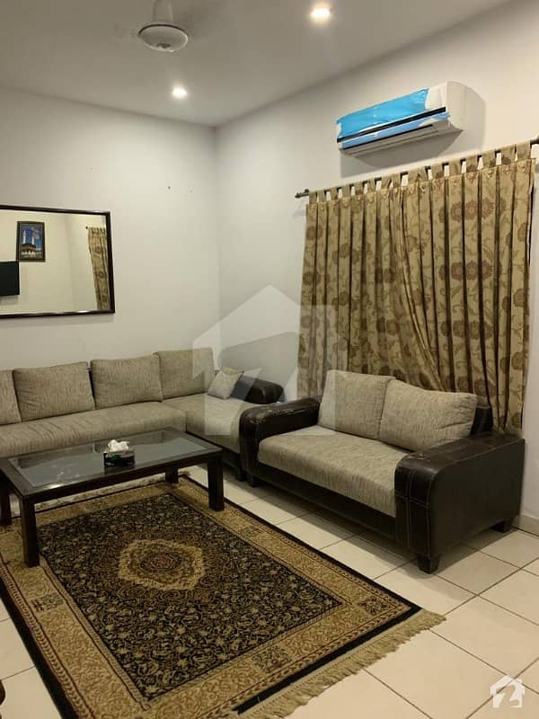 Dha - 10 Marla Full Furnished Luxury Bungalow Is Available For Rent In Dha Raya