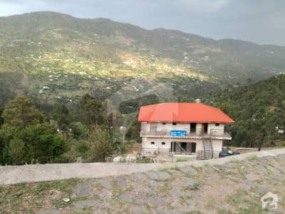 5 Marla Plot For Sale In Murree