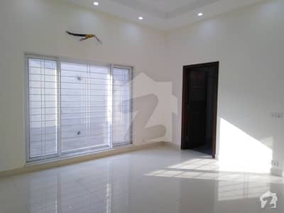 1 Kanal Brand New 3 Beds Upper Portion Available For rent in DHA phase 8
