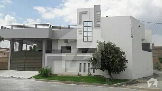 7 Marla Brand New Single Storey House For Rent In Shadman Phase 1 Pelican Homes