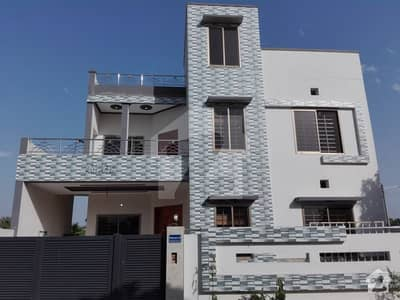 Brand New House For Sale Near To Park