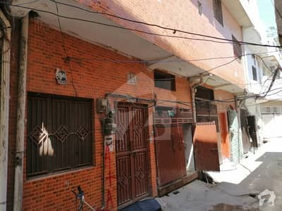 4 marla upper portion house for sale