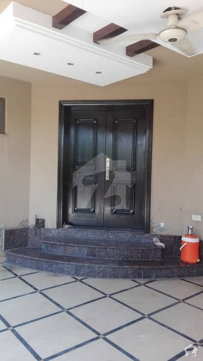 Kanal Owner Build Bungalow For Sale Ph 1 DHA Lahore Near Masjid Chowk National Hospital