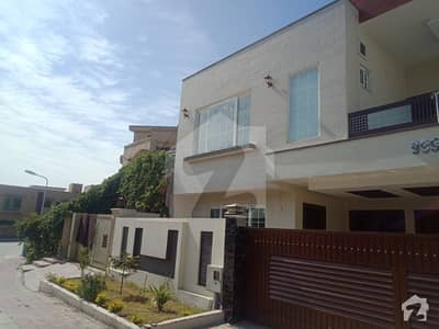 Brand New Beautiful 13 Marla House Is Avaliable For Sale In Bahria Town Phase 5