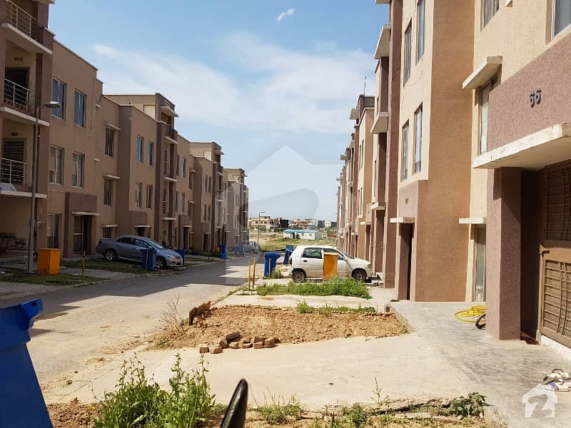 2 Bed Brand New Awami Apartment Bahria Town Phase 8