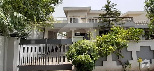 House Is Available For Sale At Falcon Complex Tufail Road Lahore Cantt