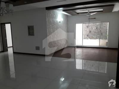 10 Marla Bungalow For Rent In Dha Phase 5 A Block
