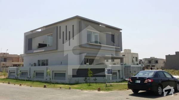 Kanal  Bungalow available for rent  in dha Defence Phase 6 K  block