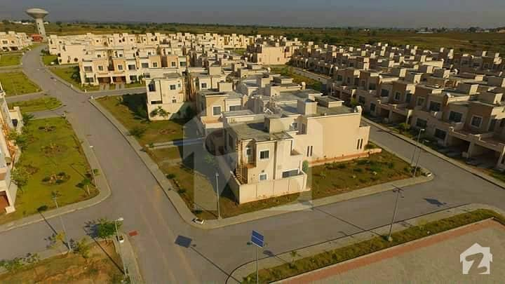 5 Marla Corner Dha Home For Sale In Islamabad