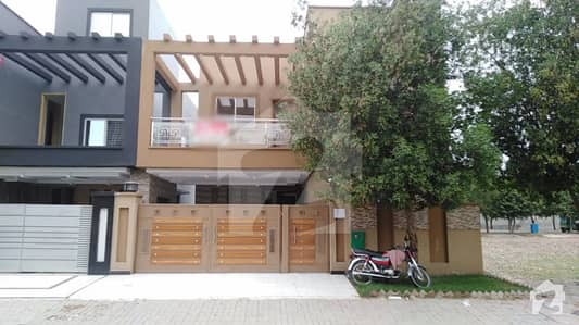 8 Marla Brand New House For Sale In C Block Of Bahria Orchard Lahore