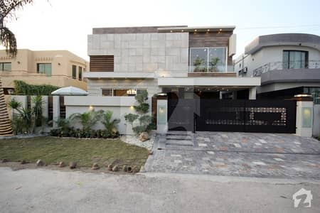 Modern Design 1 Kanal Brand New Magnificent Bungalow For Rent Ph 6