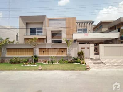 2 Kanal House For Sale In H1 Block Of Wapda Town Phase 1