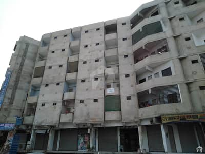 Well-Built Apartment Available in Good Location