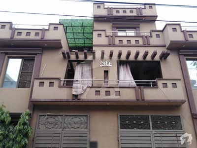 35 Marla House On 40 Feet Road For Sale In Lalazar Garden Phase 2 Multan Road Lahore