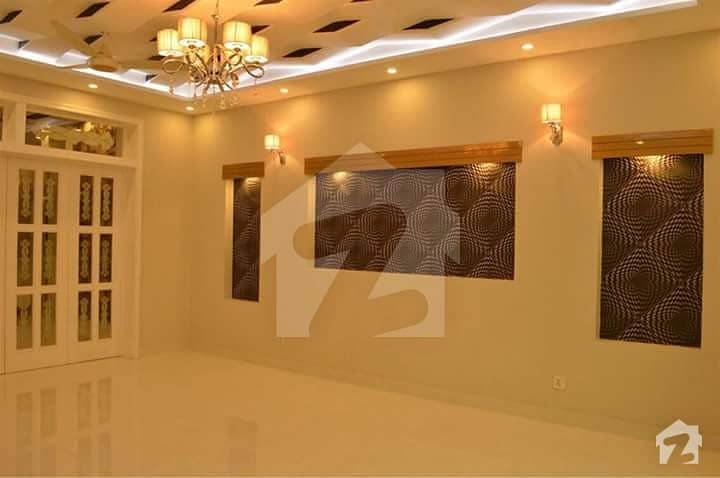 Ultra Modern Location 10 Marla House For Rent In Dha Lahore