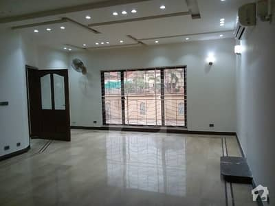 1 Kanal Beautiful Location House For Rent In DHA Lahore Phase 1