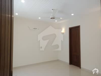 Defence One Kanal Brand New House With Basement Is Available For Rent In DHA Lahore