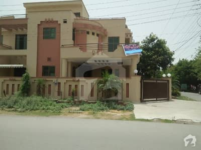 13 Marla Residential House Is Available For Sale At  Johar Town Phase 1  Block D1 At Prime Location