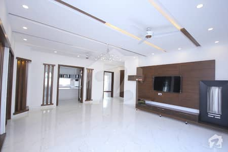 Dha Lahore Phase 8 One Kanal Brand New Designer House For Sale