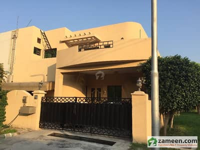 Corner 10 Marla 4 Bed House For Sale In Askari 13