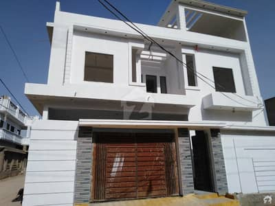 Double Storey House For Sale On Wadhu Wah Road