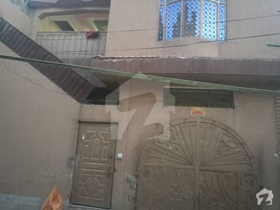 5 Marla Upper Portion  3 Rooms 3 Bath Clean House For Rent