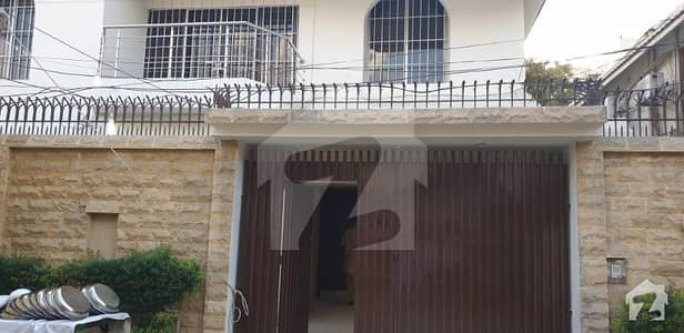 250 Sq Yard Town House Is Up For Rent In Clifton Block 9 Karachi