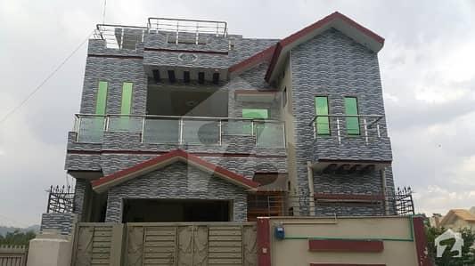 House For Rent Near Comsats University Mandian