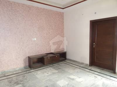 Single Storey Beautiful House Available for Rent at Aziz Yaqoob Town Okara