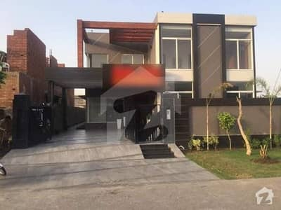 1kanal Bungalow available for rent  in DHA Defence Phase 6 K block