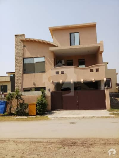 7 Marla  Double Unit House For Sale In Very Cheap Price