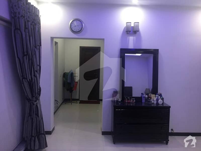 Furnished 1 Room Available For Rent Only For Working Ladies In Phase 6