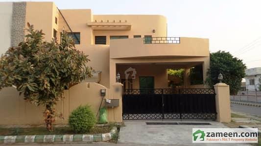 12 Marla SD House For Sale