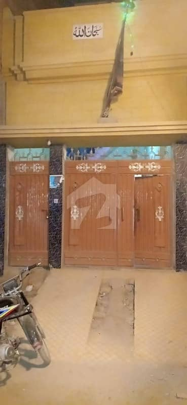 House For Sale In Qasimabad Near London Town