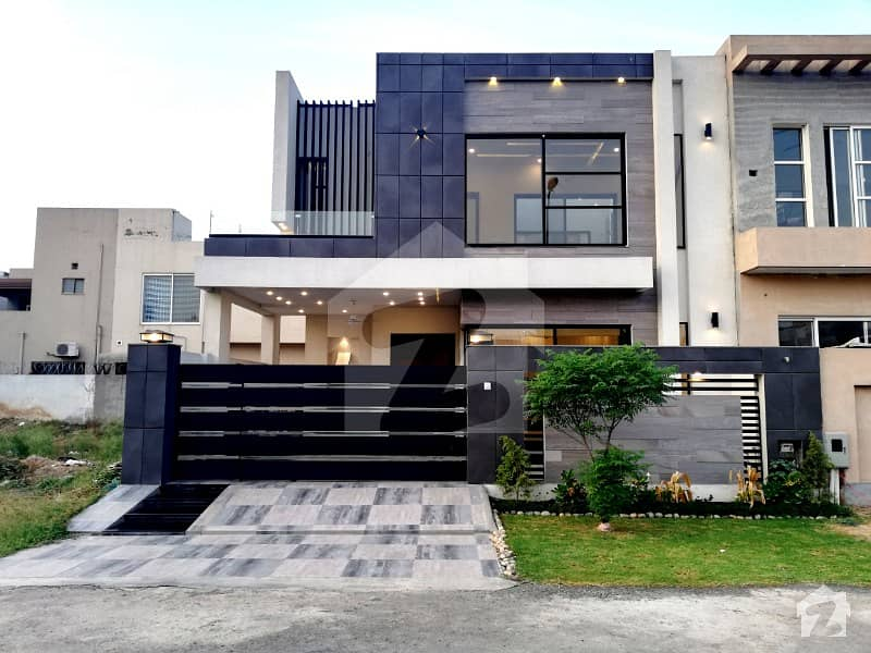 Hot Deal Brand New Most Beautiful Bungalow