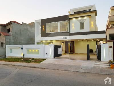 High Quality Top Most Architect Designed Bungalow For Sale